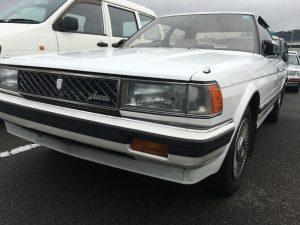 S61年 トヨタ チェイサー