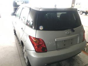 H15年 トヨタ イスト 輸出-2