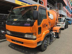 トラック買取 岡山