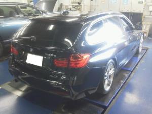BMW 車買取 岡山