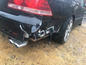 事故車 買取 岡山