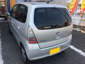 軽自動車 買取 岡山