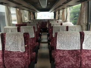 岡山 バス買取