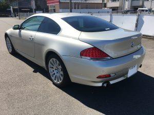 岡山 BMW 買取