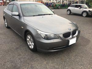 BMW 5シリーズ 買取