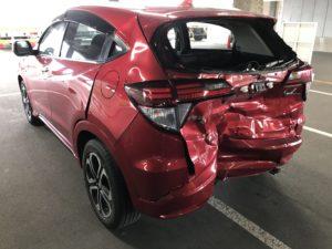事故車 買取